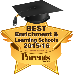 Parents World Award 2015&2016